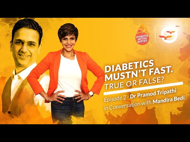 Are fruits taboo for diabetics; is fasting dangerous; are ro...