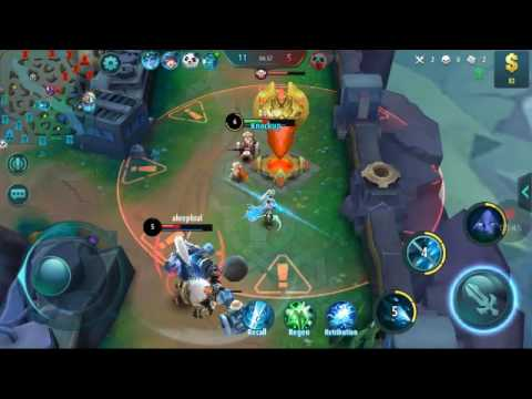 League Of Legends Mobile How To Play