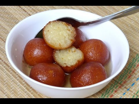 Kala Jamun recipe    Gulab Jamun    Brown Rasgulla    Bread Gulab Jamun Indian Sweets