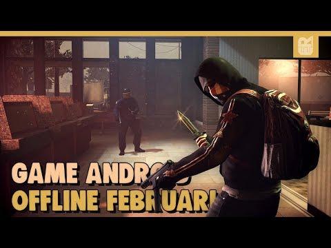10 Game Android Offline Terbaik Februari 2020