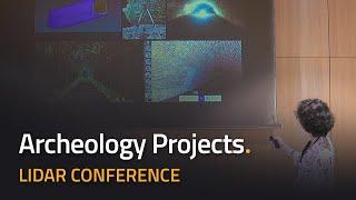 Contribution of UAV LiDAR to Archeology