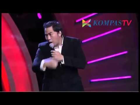 Stand Up Comedy Indonesia Season 1 Grand Final Kompas TV