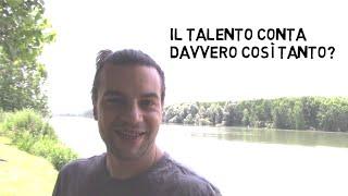Il talento è sopravvalutato - Come diventare esperti in qualsiasi campo