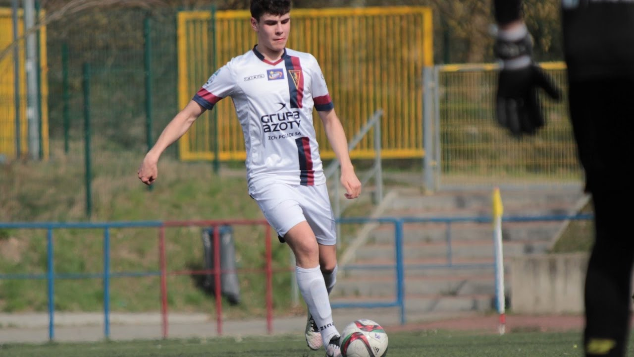 LM: Pogoń Szczecin – Wda Świecie 1:0 (1:0)