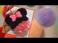 Поделки - DIY. Мастер класс изготовления помпон-игрушки. 2 способа