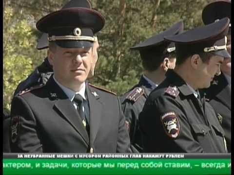 Автоинспекторы из Челябинска опробовали новые стандарты получения водительских прав