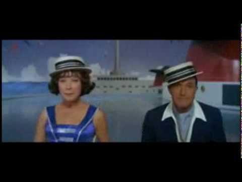 Happy Houseboat (Ft Shirley MacLaine and Gene Kelly)