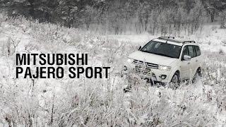 Mitsubishi Pajero Sport – тест-драйв по заявкам(Более подробно на сайте - http://veddro.com/2014/12/mitsubishi-pajero-sport-test-drayv-po-zayavkam/ Сегодня у нас самый необычный тест-драйв..., 2014-12-25T17:02:55.000Z)