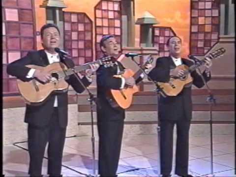Serenata con Los Tres Reyes