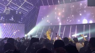 deadmau5 ft. Sofi - Sofi Needs a Ladder (Zelda intr) - Hollywood Palladium - Los Angeles, CA 9/25/19