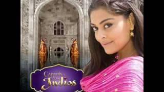 Caminho Das Indias Abertura Musica Om Ganesh