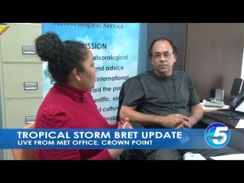 MET OFFICE INTERVIEW