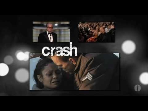 Crash Wins Best Picture: 2006 Oscars