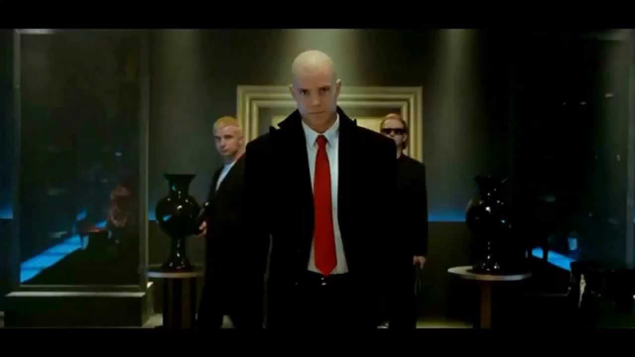 Hitman (2007) Justice - DVNO - YouTube