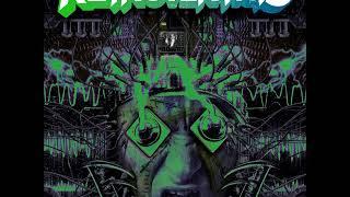 Gambar cover RETROVERTIGO - DIAS NEGROS (FULL ALBUM)