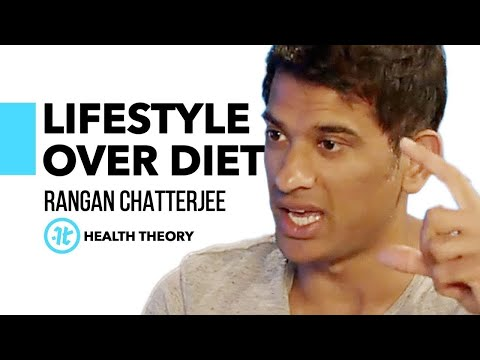 Why Being Perfect Will Ruin You | Rangan Chatterjee On Health Theory