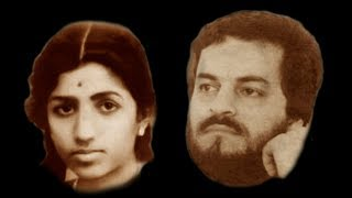Lata Mangeshkar and Nitin Mukesh. Aaja Re O Mere Dilbar Aaja - Noorie (dream dub).