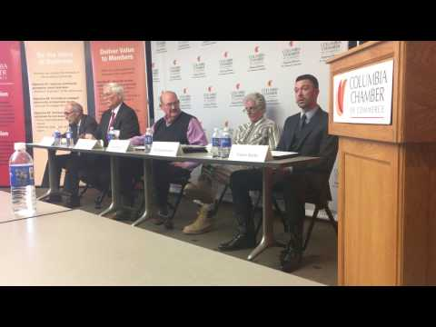 Boone Hospital Center Board of Trustees candidate forum