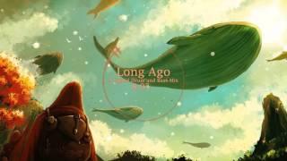 Long Ago A Liquid Drum and Bass Mix