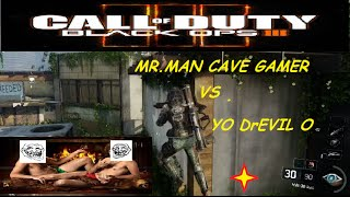 Black Ops 3 Mr Man Cave and Yo DrEvil O Crushing the other team