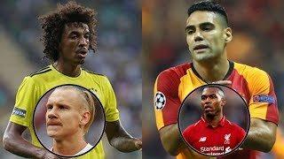 4 Büyüklerin Futbolcu Maaşları (2020)