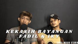 Download Lagu KEKASIH BAYANGAN-CAKRA KAHAN (COVER) (FADIL&IKY) mp3