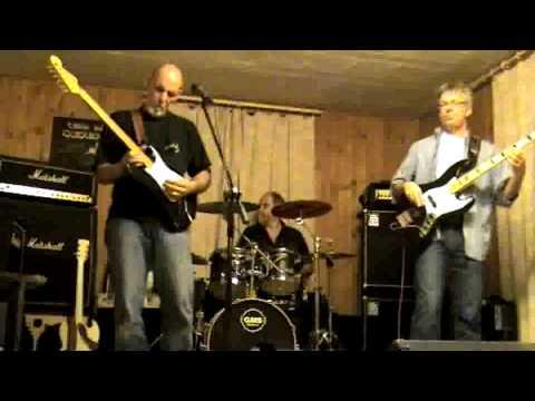 Earth Blues - Jimi Hendrix Tribute
