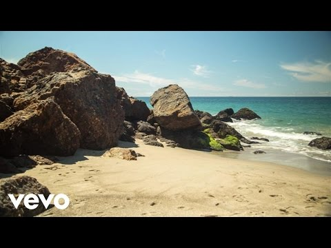 Counting Crows - God Of Ocean Tides (Lyric Video)