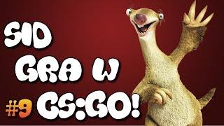 SID GRA W CS:GO! - TROLL #9