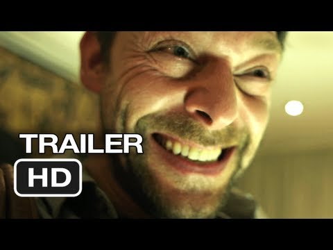 Pusher Official Trailer #1 (2012) - REMAKE - HD Movie
