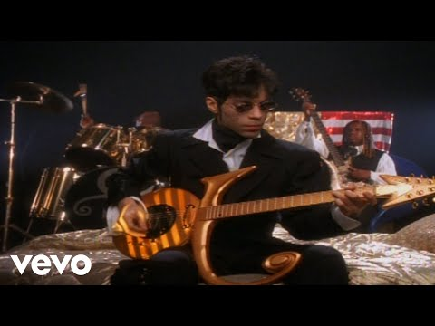 Prince - Dolphin