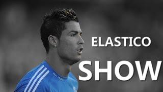 Cristiano Ronaldo ► Amazing Elastico SHOW 2015 HD