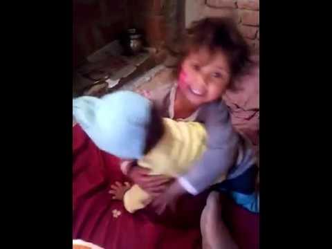 बेटी बचाओ बेटी पढा़ओ ...बेटी  धर के लक्षमि होती हैं इस विडियो जरूर देखेए(1) thumbnail