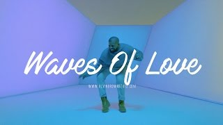 "Drake ✘ Rihanna ✘ MØ Dancehall Type Beat 2o16 "" Waves Of Love "" (Prod. By Alvin Brown Beats)"