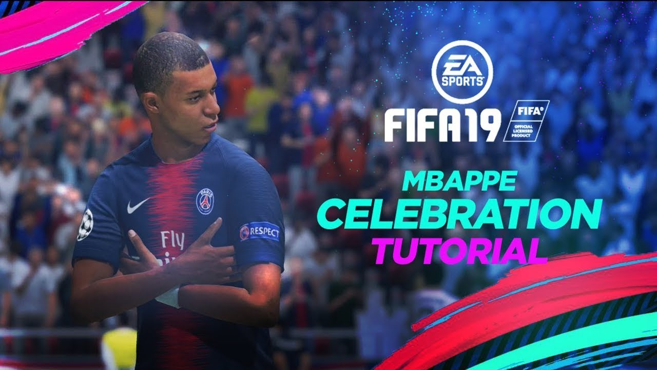 Fifa 19 Mbappe Celebration Tutorial Xbox And Playstation