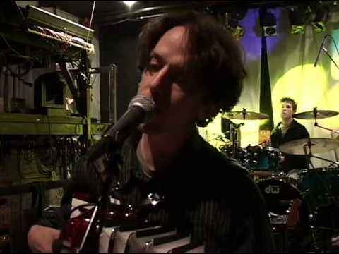 Doctor Worm Soundcheck - They Might Be Giants