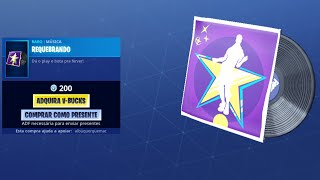 * NEW * MUSIC FROM THE LOBBY REBREAKING FORTNITE – NEW GET FUNKY LOBBY MUSIC | BEST MUSIC FROM FORTNITE?