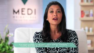 Medi-Weightloss - Good Fats vs. Bad Fats - Weight Loss Tips by Dr. Shah