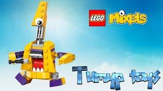 конструктор Lego Jamzy 41560 обзор