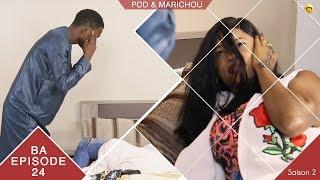 Pod et Marichou - Saison 2 - Bande annonce - Episode 24