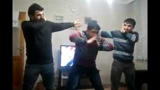 Turkish crazy game