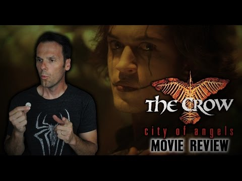 The Crow: City of Angels Movie Review