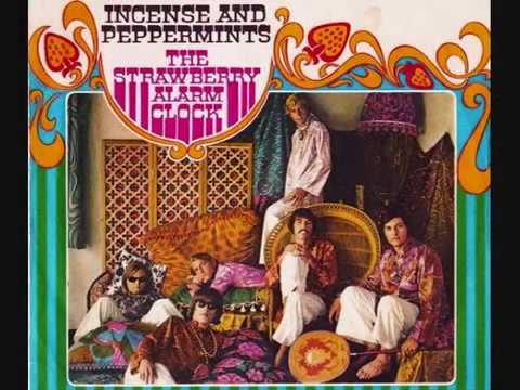 Strawberry Alarm Clock - Incense & Peppermints - 1967 45rpm