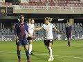 Gintra Universitetas vs Barcelona Femeni Round of 16 UEFA Womens Champions League
