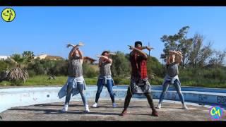Bruno Mars-That's What I Like Zumba® Choreo by CESAR MOQUETE & DARVIN CRUZ