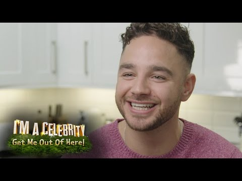 Interview: Adam Thomas | I'm A Celebrity... Get Me Out Of Here!