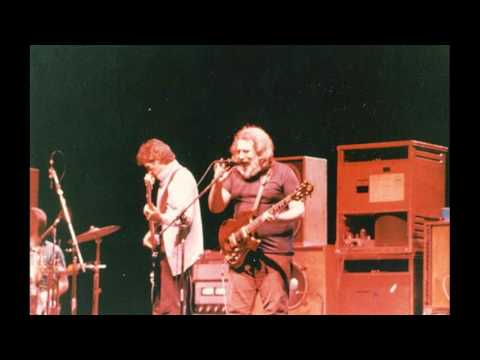 Jerry Garcia Band, JGB 05.31.1983 New York, NY Complete Show AUD