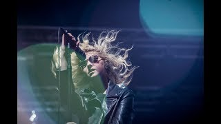 Скачать The Pretty Reckless Heaven Knows Live At Lowlands 2017 PROSHOT HD