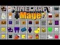 Massig Inventory Pets! - Minecraft Mage #10