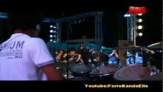 Banda Ello - Recadinho / Deus Forte (Ao Vivo no Elohim)
